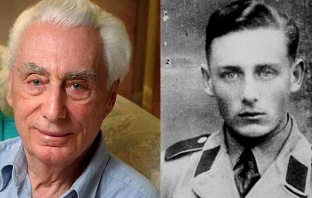 В Канаде умер нацистский преступник, которого обвиняли в причастности к расстрелу 200 детей