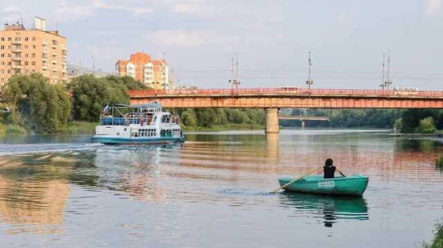 К Бастрыкину проложили Красный мост