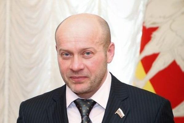 Семье челябинского госдепа Колесникова подвалила субсидиарка на миллиард