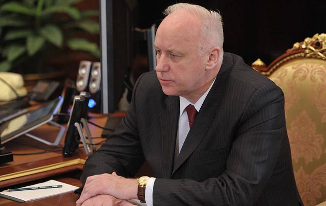 Бастрыкин связал нападения на учебные заведения с деструктивным влиянием интернета