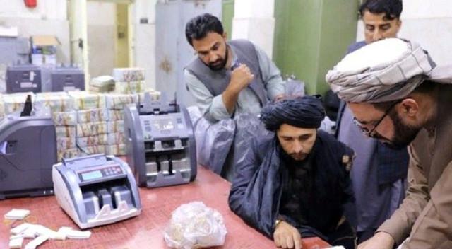 Кому талибы готовы продать богатства Афганистана