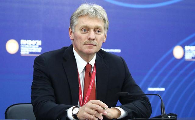 Песков: политическая цензура в России не преследуется, но есть «тонкая грань»