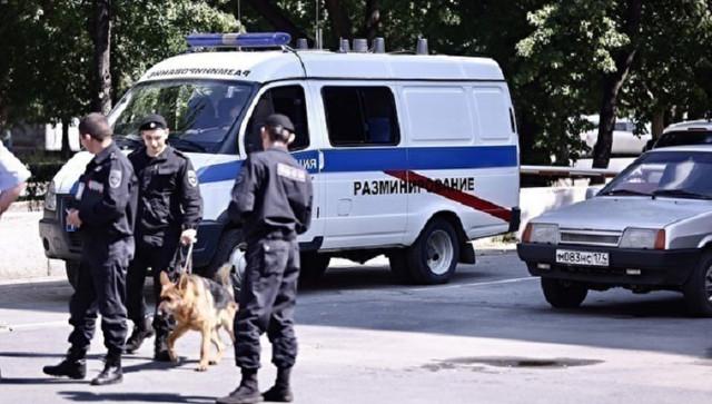 Baza: в Вологодской области возбудили дело о подготовке к нападению на школу