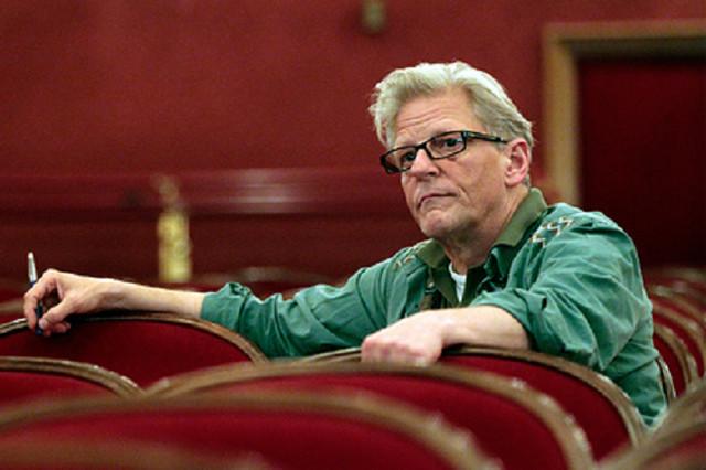 Художник Ян Фабр предстанет перед судом по делу о сексуальных домогательствах