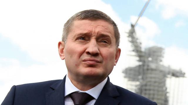 Бочаров не справился с «Экологией»