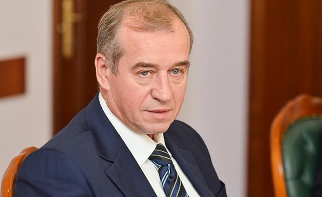 Триумф Сергея Левченко
