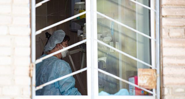 Челябинка во время командировки попала в психлечебницу в Перми. Родным ее не отдают