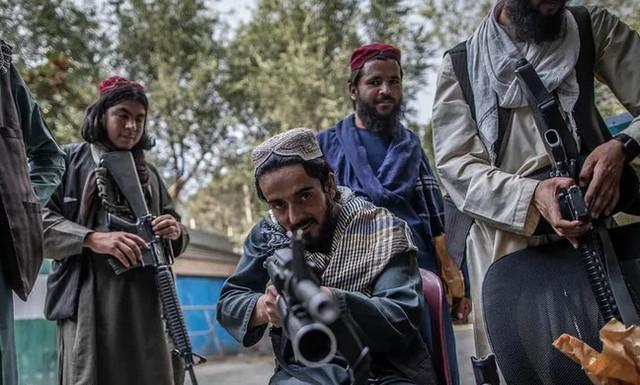 «Талибан» объявил о планах возродить телесные наказания и казни в Афганистане