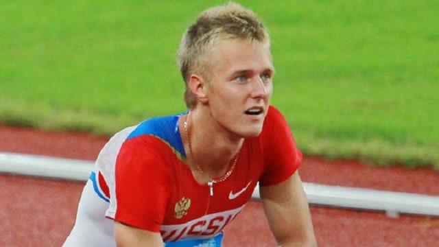 Четырёхкратный чемпион России по лёгкой атлетике задержан с наркотиками