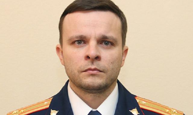 Стал известен преемник погибшего главы пермского СК Сарапульцева
