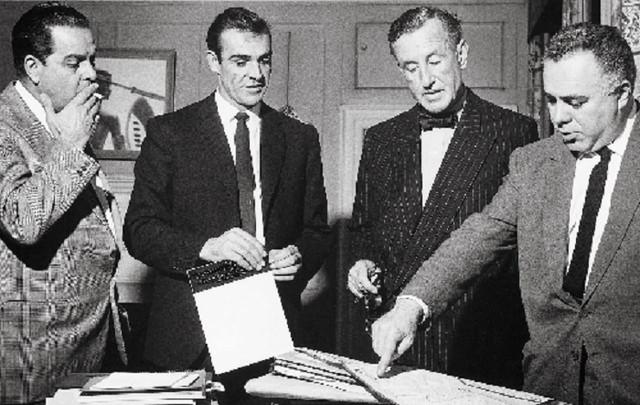 Семейный кинобизнес в эпоху корпораций: история Брокколи, которые 60 лет контролируют «бондиану»