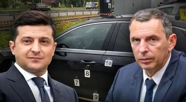 Стреляли по кошельку президента. Как на Сергея Шефира переписали весь бизнес Зеленского