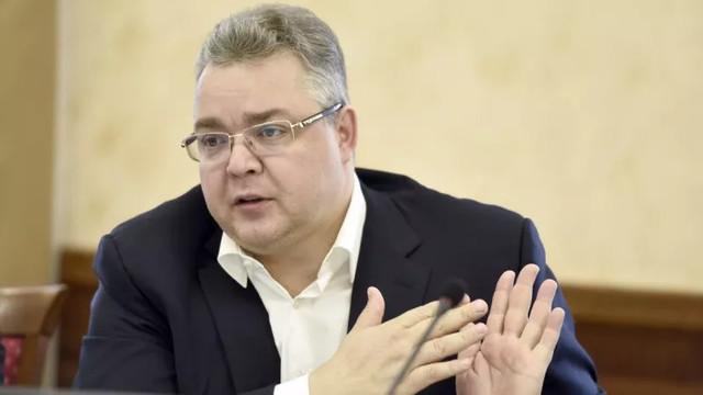 «Железная развалка» губернатора Владимирова