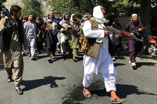 Талибы казнили четырех жителей Афганистана, – СМИ