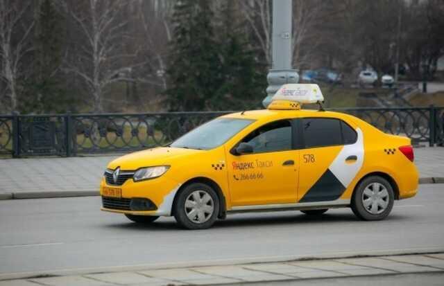 Минтранс предложил ввести ответственность для агрегаторов такси за нарушения водителей