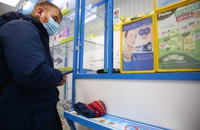 В Москве фармпредприятия за полгода нарастили продажи на 80%