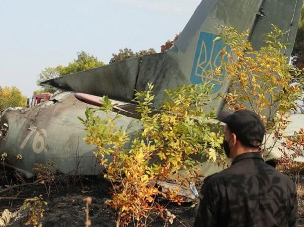 Катастрофа Ан-26 под Чугуевом: Венедиктова заявила, что защита экс-командующего ВС ВСУ затягивает передачу дела в суд