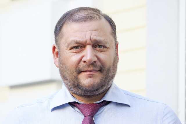 Полиция нагрянула с обыском в курятник депутата Добкина