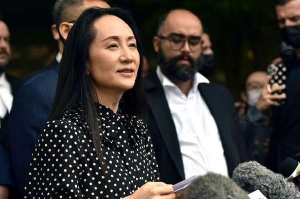 Финансовый директор Huawei возвращается в Китай после соглашения с США — СМИ