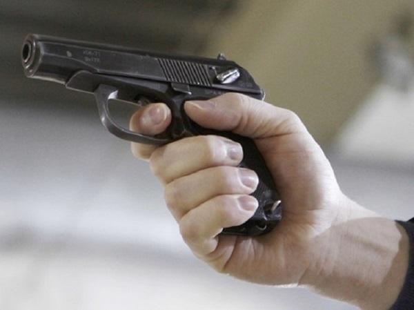 Мужчина открыл стрельбу торговом центре Сочи
