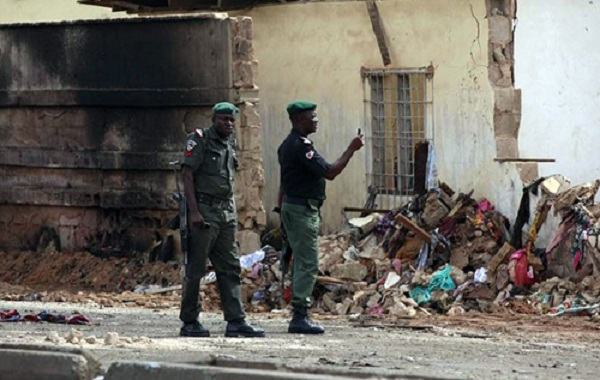 В Нигерии террористы напали на армейскую колонну: убито 30 военнослужащих