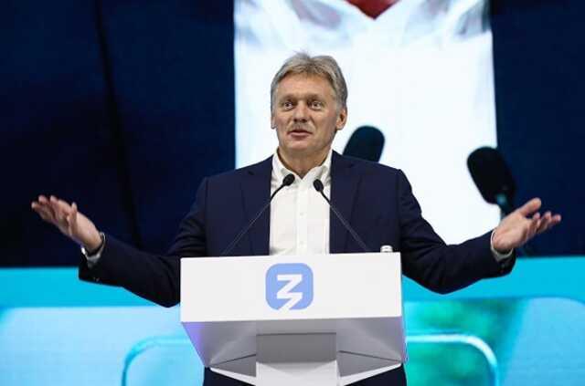 Песков рассчитывает, что электронное голосование станет всероссийским