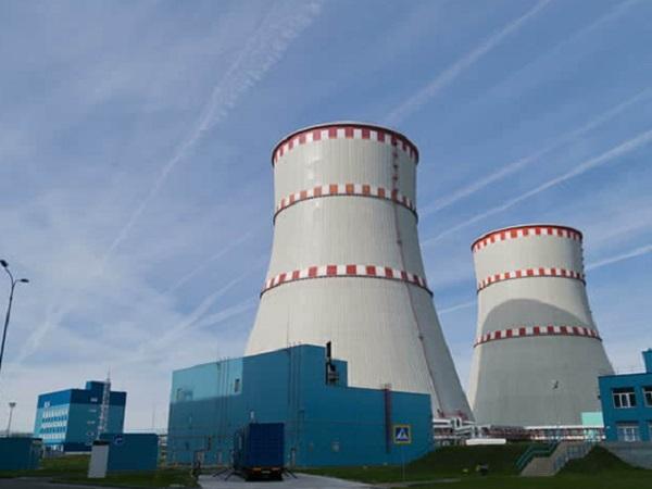 Автоматически остановлен четвертый блок Калининской АЭС
