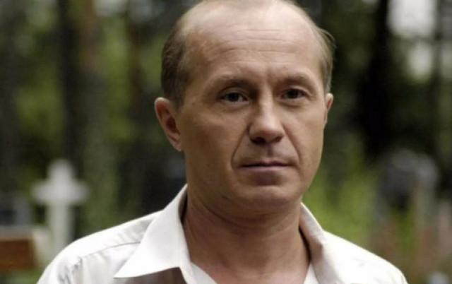 В России обнаружили «украинский след» в странной смерти в 2013 году известного актера Андрея Панина