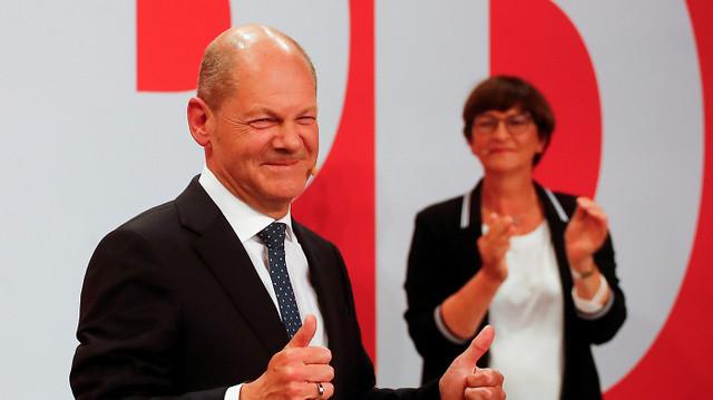 ЦИК Германии озвучила новый состав немецкого парламента