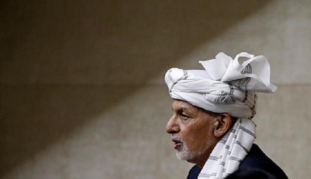 Экс-президент Афганистана заявил о взломе аккаунта в Facebook