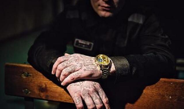 Вора в законе Артема Липецкого отдали под суд за авторитет в преступном мире