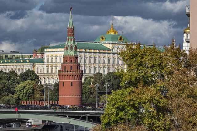 В Кремле ответили на вопрос о двух постах президента в России