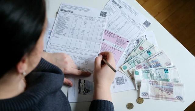 В правительстве РФ вновь хотят повысить тарифы ЖКХ