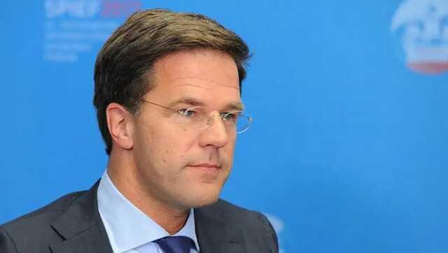 СМИ: Охрану премьера Нидерландов усилили из-за опасений его похищения