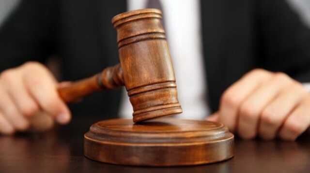 В Хмельницком суд оправдал мужчину от обвинений в даче взятки полицейскому