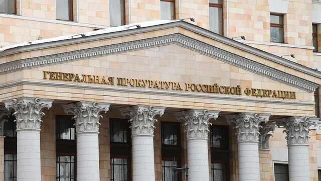 В России признали нежелательной Европейскую сеть организаций по наблюдению за выборами