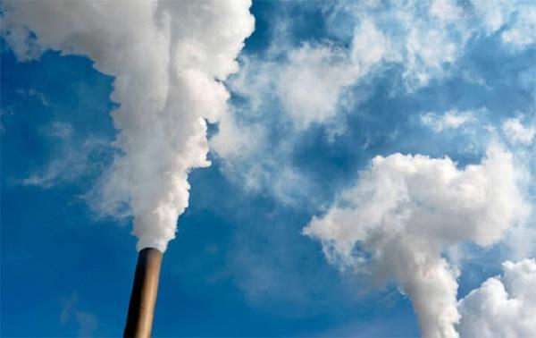 В Харькове предприятие загрязняло землю аммонием и нитратами
