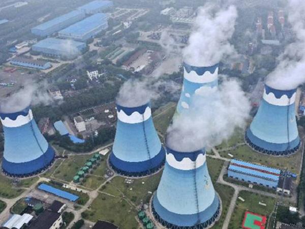 В Китае массово отключают электричество