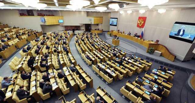 У спикера Госдумы нового созыва будет более десяти заместителей
