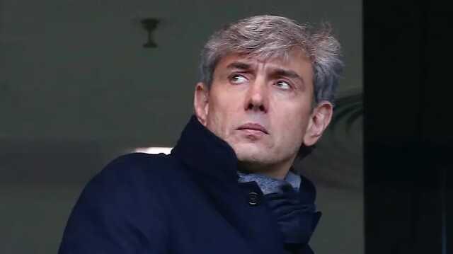 Сергей Галицкий серьезно заболел