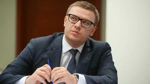 Текслер забраковал поправку о снижении транспортного налога до уровня Свердловской области