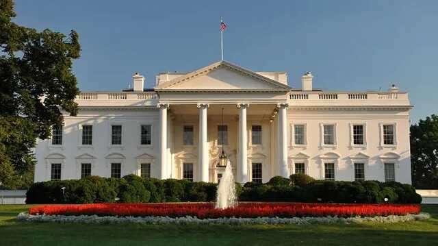 США грозит частичный шатдаун уже на этой неделе