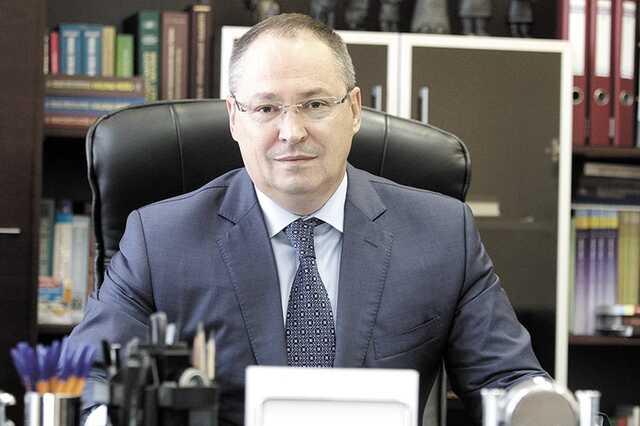 Глава Хозсуда Киева записал имущество на безработную жену