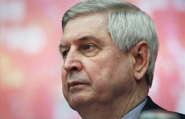 В Москве полиция заблокировала приемную вице-спикера Госдумы Ивана Мельникова