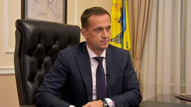 Глава Оренбурга написал заявление об отставке