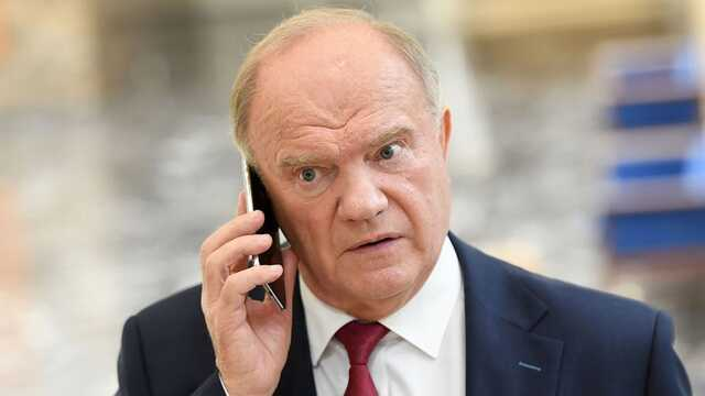 Зюганов прокомментировал блокирование приемной депутата КПРФ в Москве