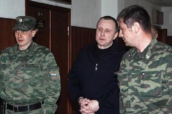 Переговоры пожизненно осужденного сотрудника ЮКОСа с ФСБ назвали бредом