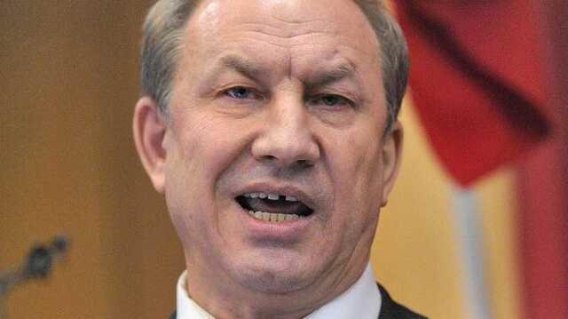Депутат Рашкин стал токсичен для КПРФ