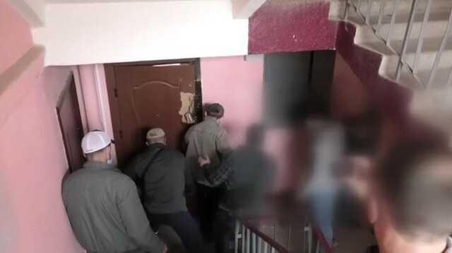 К видео перестрелки сотрудника КГБ и застрелившего его человека есть вопросы. Вот они