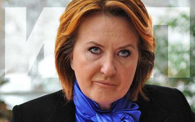 Бывшая глава Минсельхоза Елена Скрынник зарабатывает в России в статусе ИП и через компании